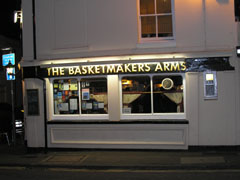 Photo of The Basket Maker Arms
