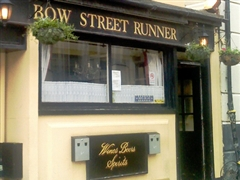 Photo of Bow Street Runner