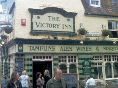 Photo of The Victory Inn