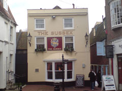 Photo of The Sussex