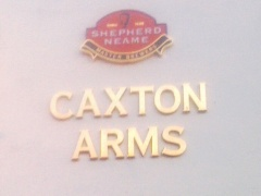 Photo of The Caxton Arms