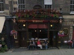 Photo of The Barony Bar