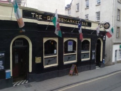 Photo of The Grass Market Bar