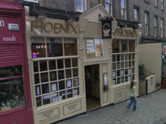 Photo of The Phoenix Bar