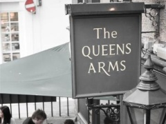 Photo of Queens Arms