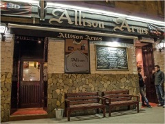 Photo of The Allison Arms