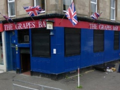 Photo of The Grapes Bar