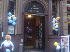Photo of The William Wilberforce