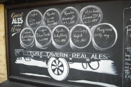 Photo of The Turf Tavern