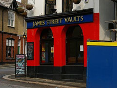 Photo of The James Street Vaults