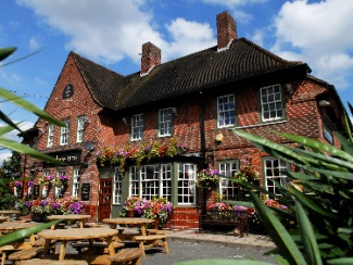 Photo of The Three Tuns