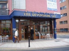 Photo of The Devonshire Cat