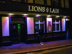 Photo of The Lions Lair