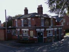 Photo of The Fox and Hounds