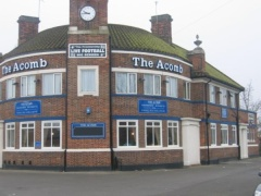 Photo of The Acomb