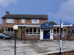 Photo of The Mitre