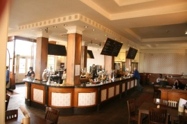 Photo of Alexandra Palace Bar & Kitchen