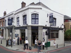 Photo of The Draft House