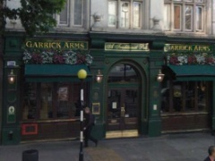 Photo of The Garrick Arms