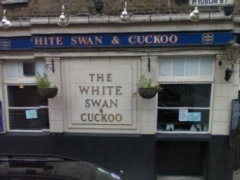 Photo of The White Swan and Cuckoo