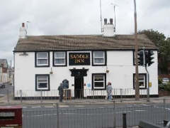 Photo of The Saddle Inn