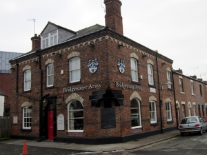 Photo of The Bridgewater Arms