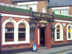 Photo of The Chichester Arms