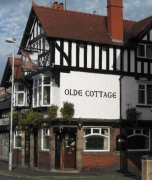 Photo of Ye Olde Cottage
