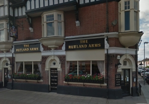 Photo of The Rutland Arms